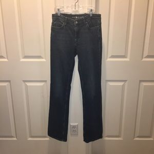 ANTHROPOLOGIE | MIH JEANS LONDON
